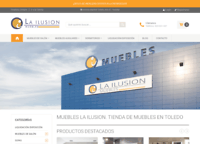 muebleslailusion.com