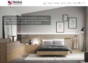 mueblesmelibel.com