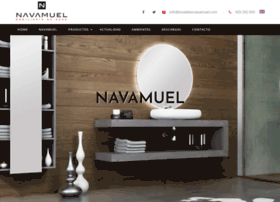 mueblesnavamuel.com
