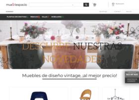 mueblespacio.com