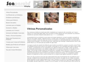 mueblesparatiendas.com
