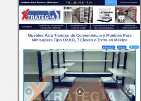 mueblesparatiendasyminisupers.com.mx