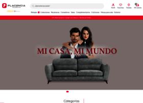 mueblesplacencia.com