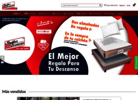 mueblestroncoso.com.mx