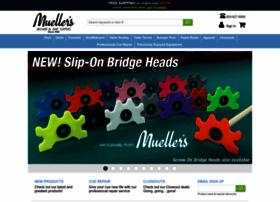 muellers.com