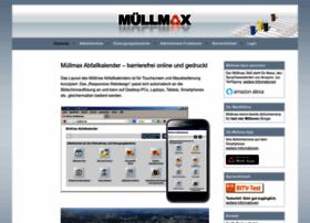 muellmax.de