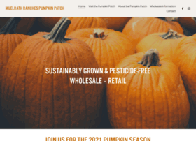 muelrathspumpkins.com