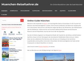 muenchen-reisefuehrer.de
