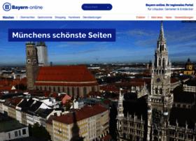 muenchen.bayern-online.de