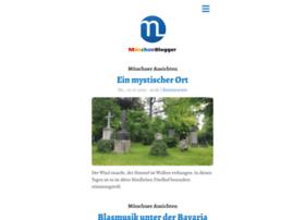 muenchenblogger.de