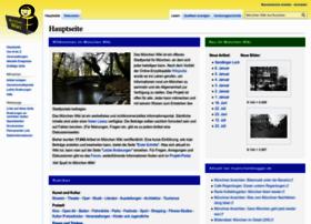 muenchenwiki.de