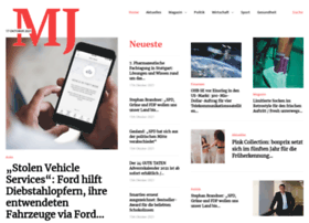 muenster-journal.de