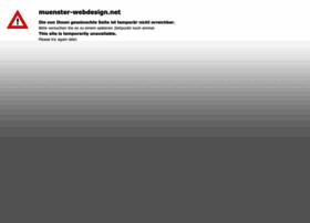 muenster-webdesign.net