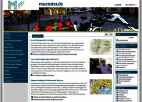 muenster.de