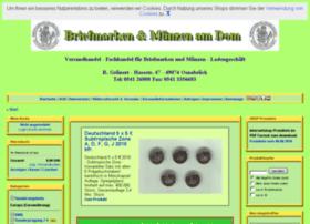 muenzen-am-dom.de
