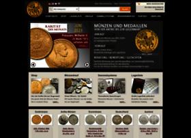muenzen-ritter.com