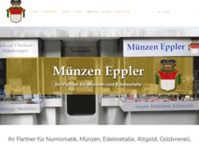 muenzeneppler.ch