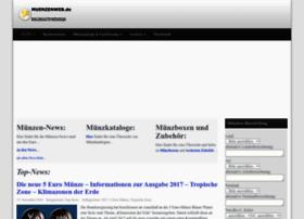 muenzenweb.de