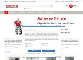muenzer24.de