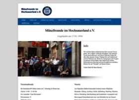 muenzfreunde.de