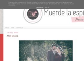 muerdelaespina.blogspot.com.es