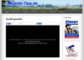 mueritz-tipp.de