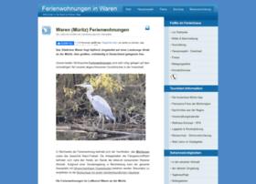 mueritzinformation.de