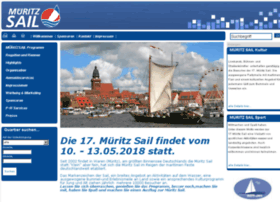 mueritzsail.net