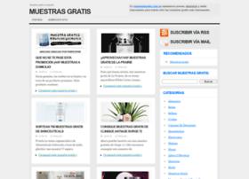 muestrasgratis.com.es