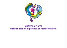 muevelaplaya.com