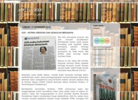 mufakkir-islami.blogspot.com