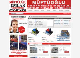 muftuogluemlak.com