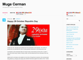 mugecerman.com