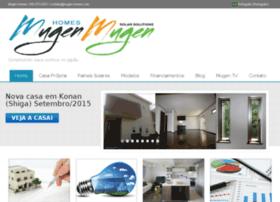 mugen-homes.com