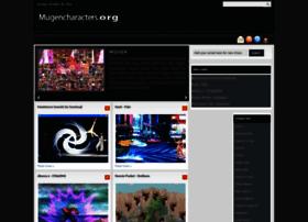 mugencharacters.org