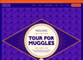 muggletours.co.uk