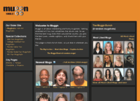 muggn.com