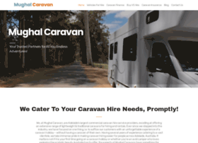 mughalcaravan.com