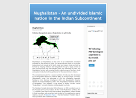 mughalistan.wordpress.com