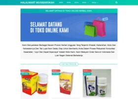 mugibarokah.com