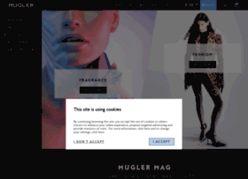 mugler.co.uk