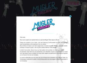 muglerfollies.com