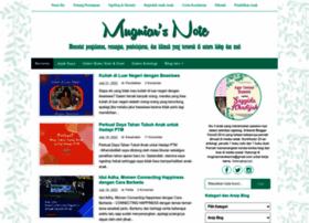 mugniarm.blogspot.com