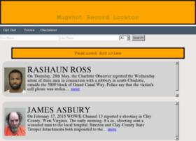 mugshot-record-locator.com