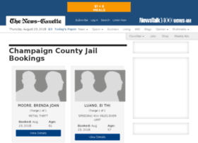 mugshots.news-gazette.com