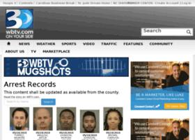 mugshots.wbtv.com