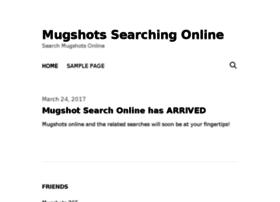 mugshotsinflorida.com