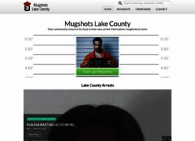 mugshotslakecounty.com