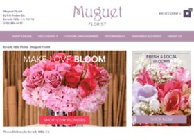 muguetflowers.com