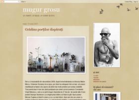 mugurgrosu.blogspot.com
